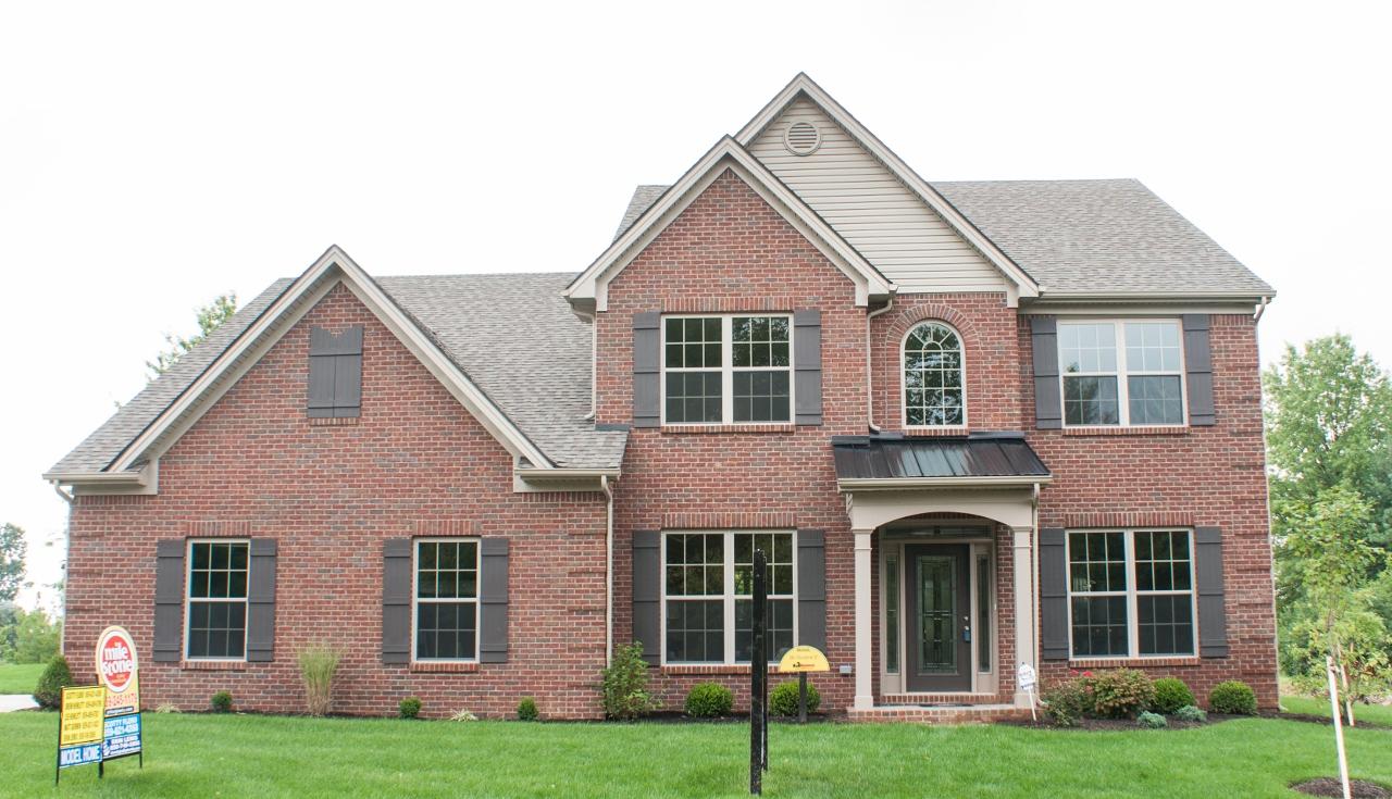 Hartford II- Louisville Real Estate