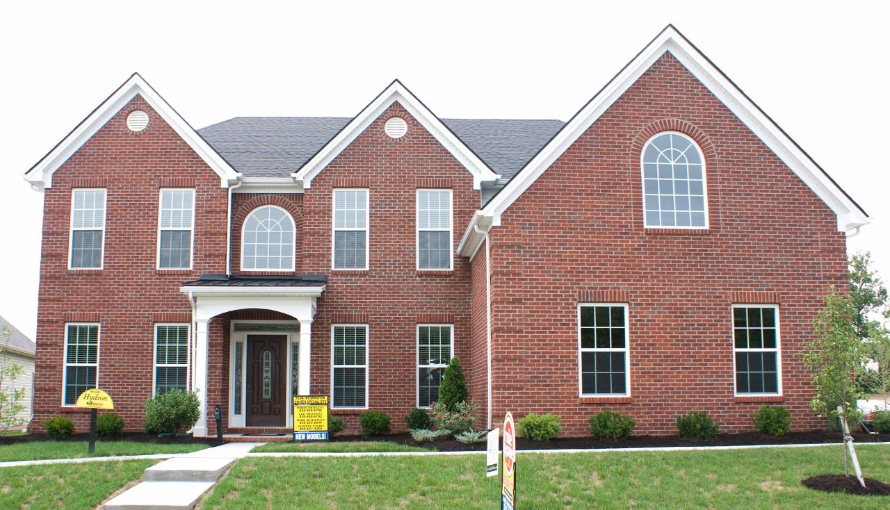 Hudson knoxville tn homes for Hudson home designs