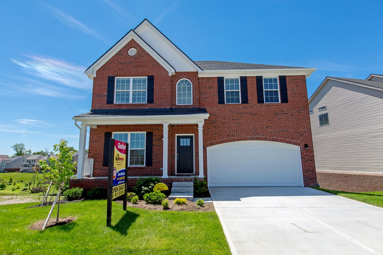 Lexington House Marketing Mail: Glasford--Lexington KY Real Estate