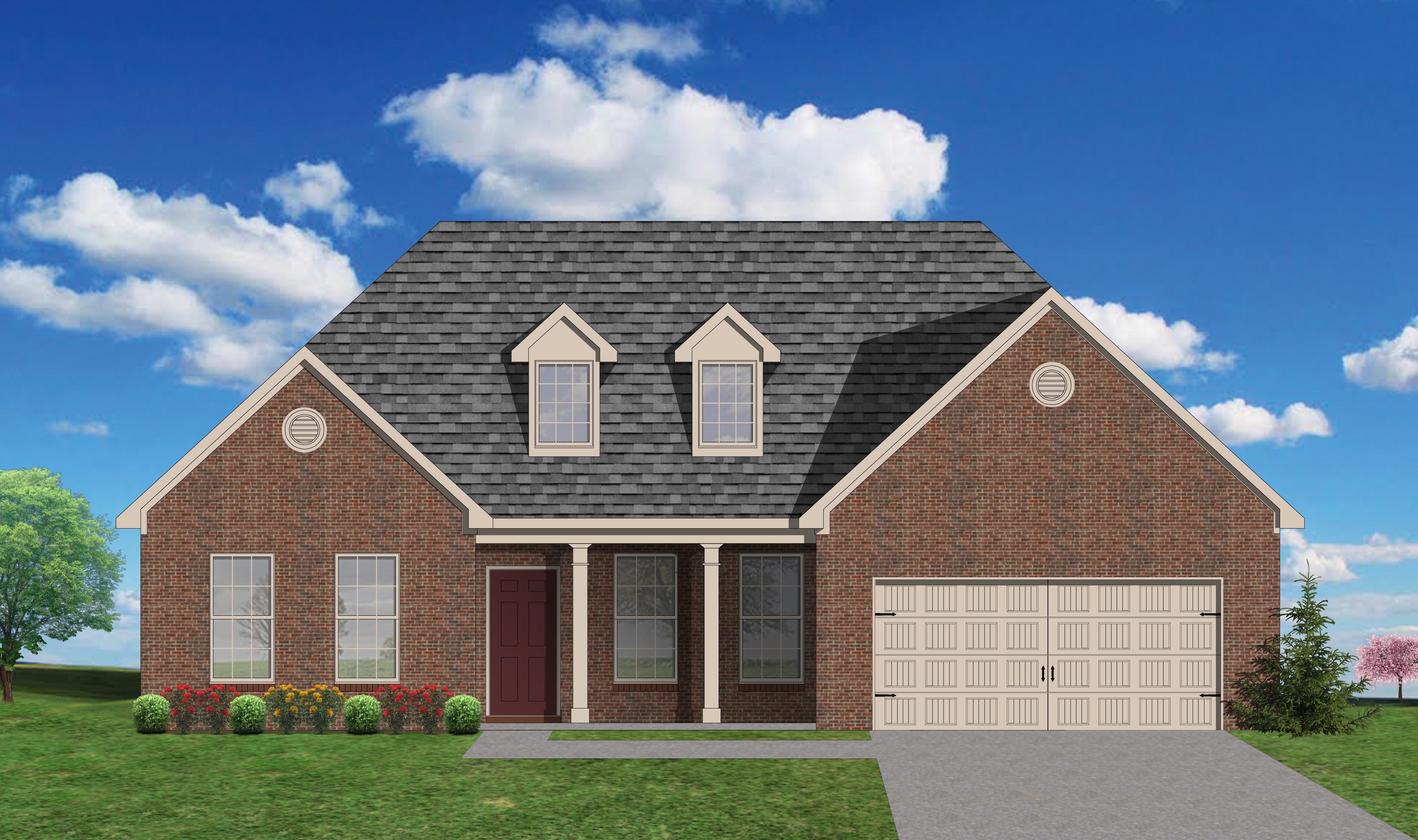 Floor Plans Westmont Ii Kentucky Homes For Sale