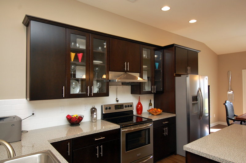 Former Model Home for Sale Coventry II – Model Home Kitchens