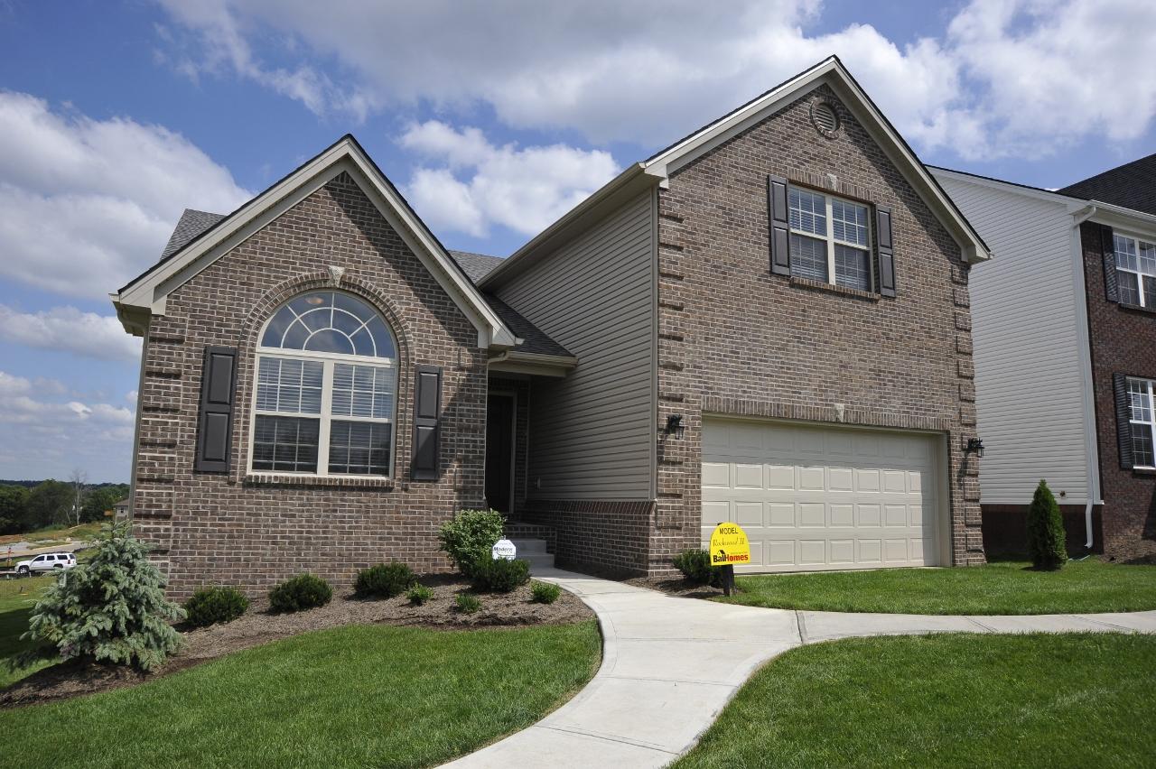 The rockwood ii expanded for Rockwood homes