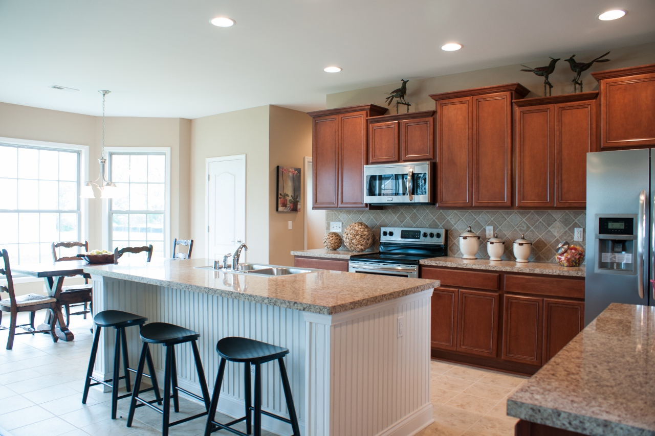 the benefits of buying new combining form and function with a kitchen island
